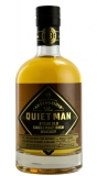 The Quiet Man Irish Single Cask Malt Whiskey 8 y.o.